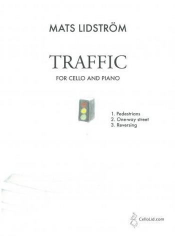 Mats Lidström Traffic