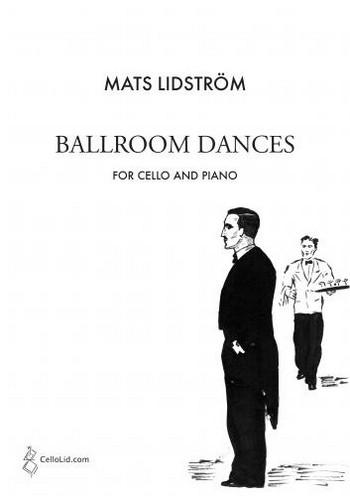 Mats Lidström Ballroom Dances