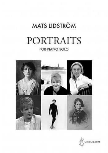 Portraits: for piano