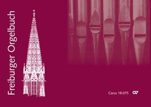- Freiburger Orgelbuch Band 1 :