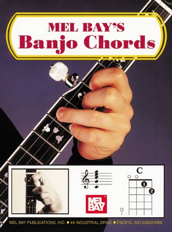 Banjo chords: for 5 string banjo