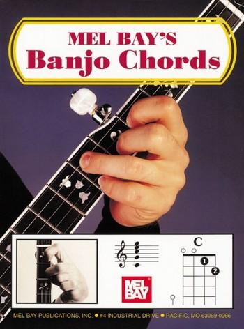 Banjo chords: for 5 string banjo