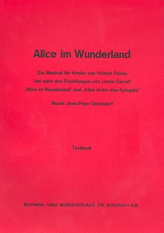 Alice im Wunderland: