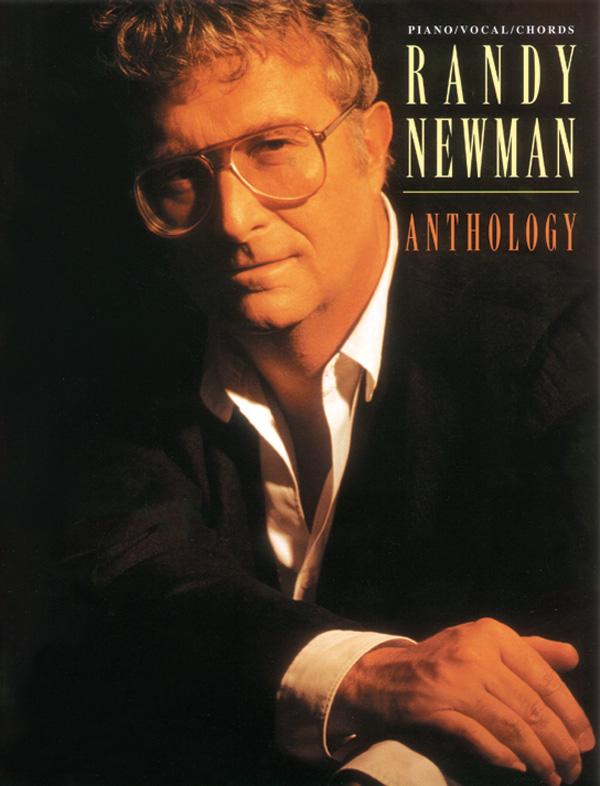 Newman, Randy - Randy Newman Anthology :