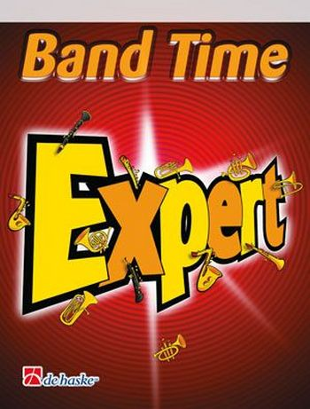 Band Time Expert: Oboe
