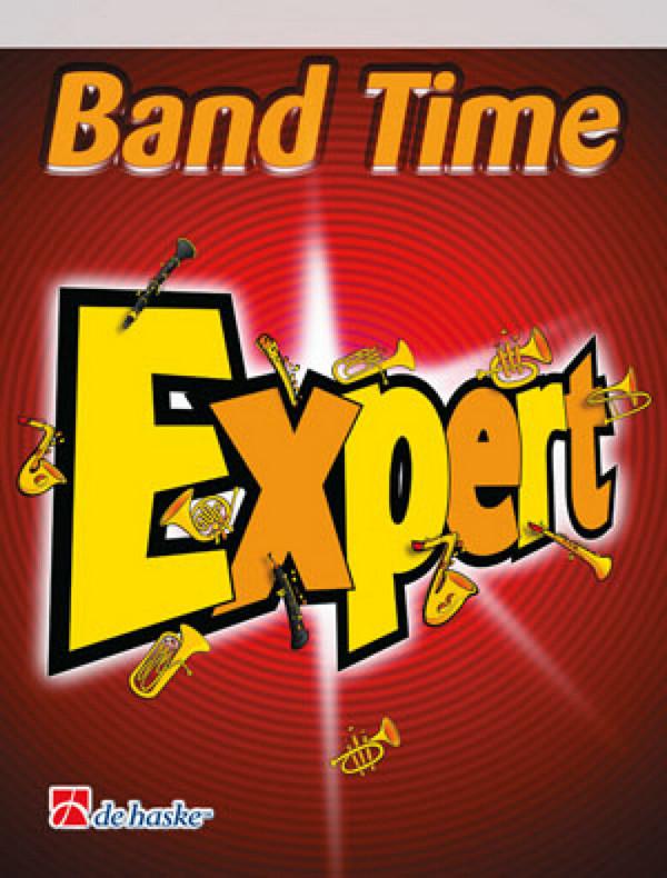 Band Time Expert: Tuba / Fagott
