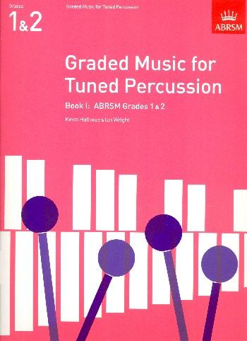 Graded Music for tuned Percussion vol.1