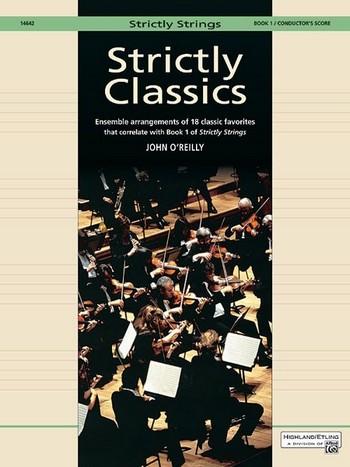 Strictly classics vol.1: teacher\
