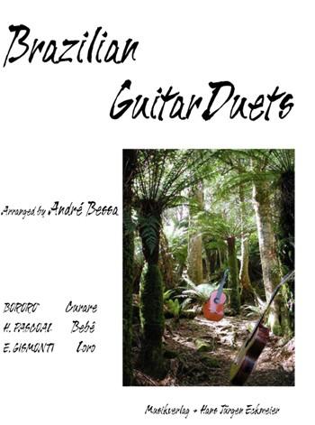 - Brazilian Guitar Duets