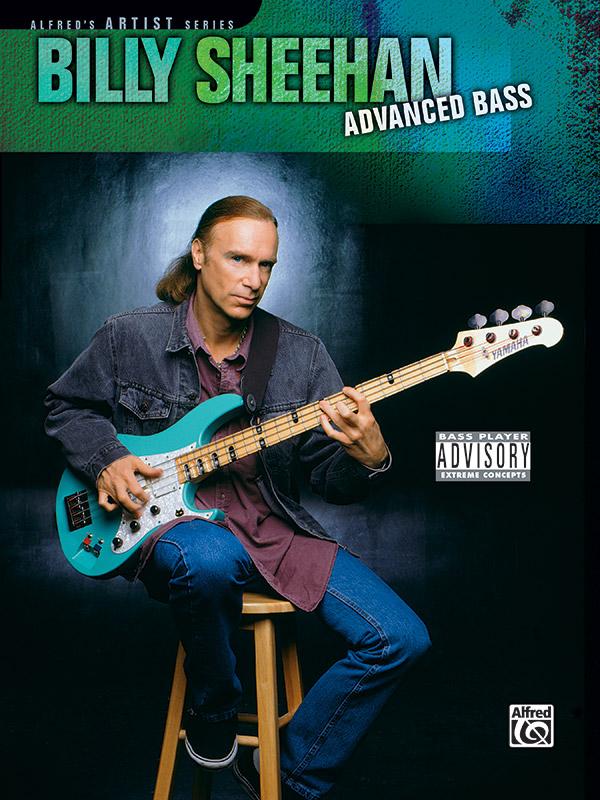 Advanced bass: Buch Alfred\