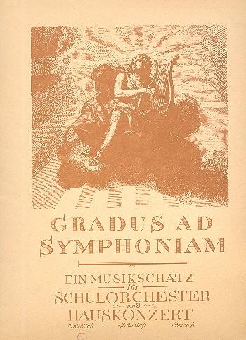 Bach, Carl Philipp Emanuel - 3 kleine Sonaten und 6 Märsche : für