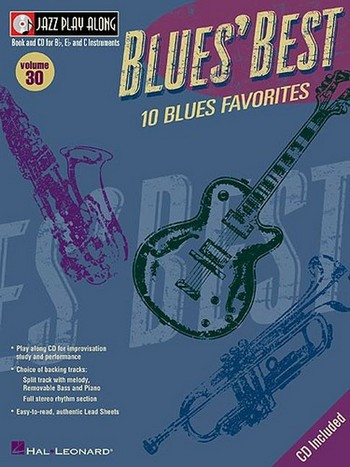 Blues\
