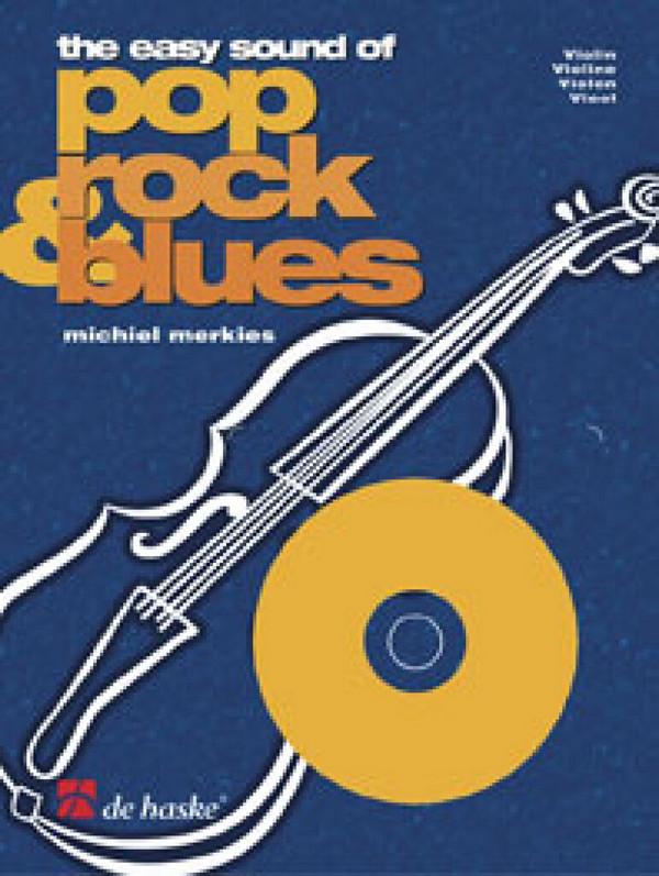 Merkies, Michiel - The easy sound of pop, rock