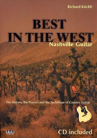 Best in the West (+CD): englische Ausgabe