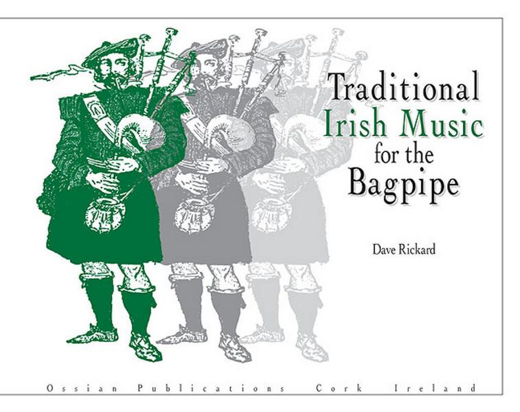 Rickard, Dave - Traditional Irish music
