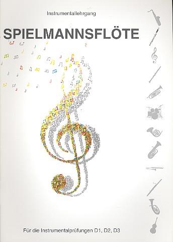 - Instrumentallehrgang Spielmannsflöte