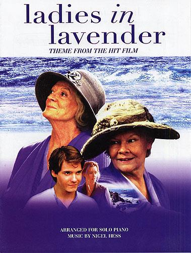 Hess, Nigel - Ladies in Lavender : Theme