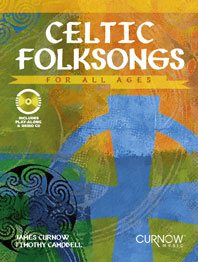 Celtic folksongs for all ages: piano accompaniment