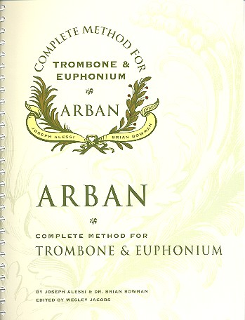 Complete Method: for trombone and euphonium
