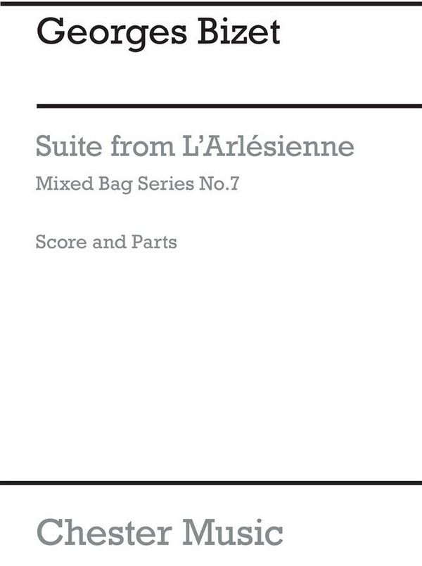 Suite from L\