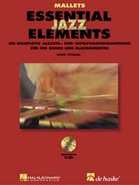 Essential Jazz Elements (+2 CD\