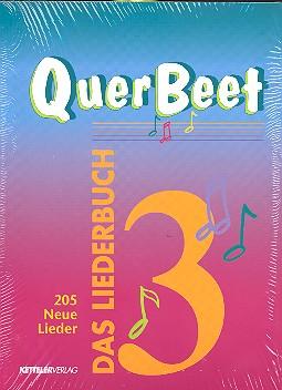 - Querbeet Band 3 : Das Liederbuch
