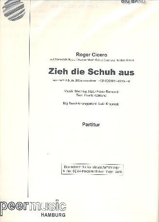 Hass, Matthias - Zieh die Schuh aus :
