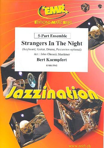 Strangers in the Night: für variables Ensemble