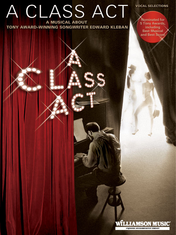 A Class Act: vocal selections