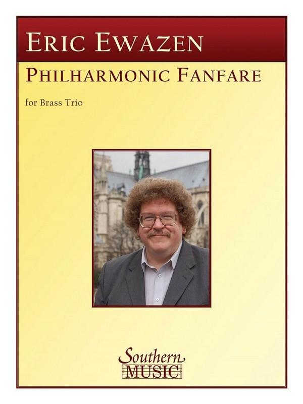 A Philharmonic Fanfare: for trumpet, horn, trombone or euphonium