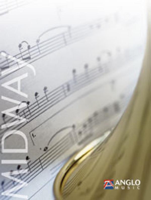 A Klezmer Karnival: for brass band full score