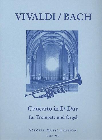 Vivaldi, Antonio - Konzert D-Dur op.3,9 :