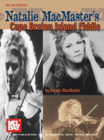 Cape Breton Island Fiddle