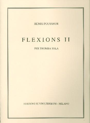 Flexions 2: für Trompete