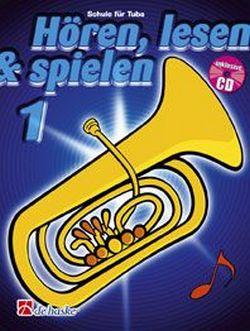 Kastelein, Jaap - Hören Lesen Spielen Band 1 (+CD) :