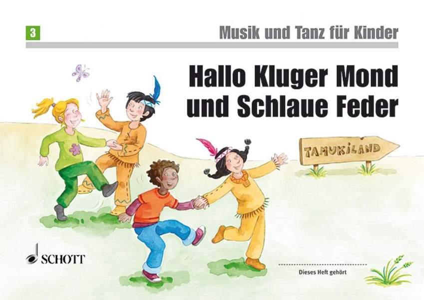 - Hallo Kluger Mond und Schlaue Feder :