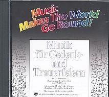 Musik für Gedenk- und Trauerfeiern: CD