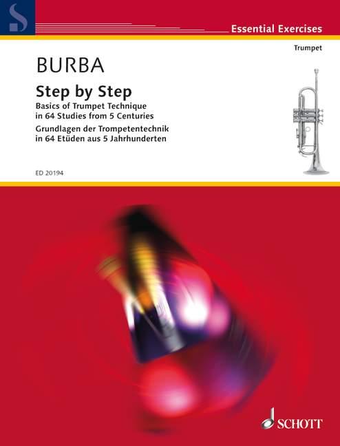 - Step by Step : für Trompete