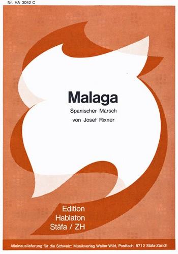 Malaga: Einzelausgabe