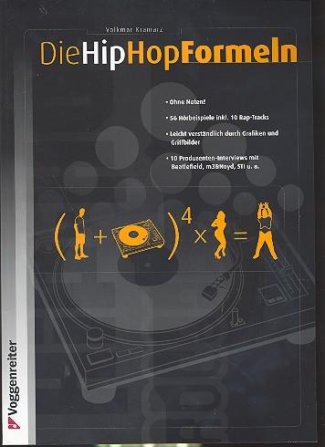 Die Hip-Hop-Formeln (+CD)