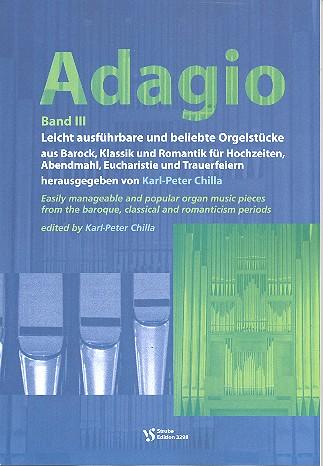 - Adagio Band 3 :