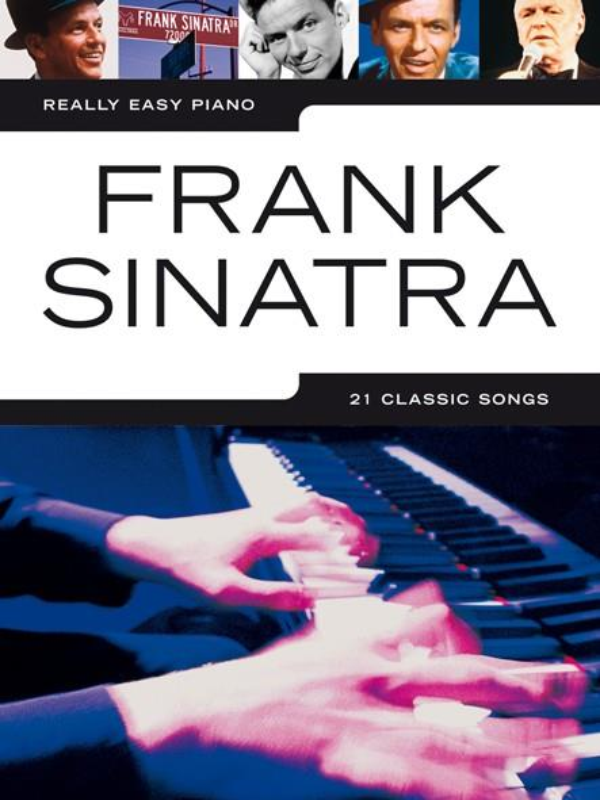 - Frank Sinatra : 21 Classic Songs