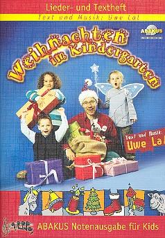 Lal, Uwe - Weihnachten im Kindergarten :