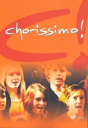 Chorissimo - Chorbuch für die Schule