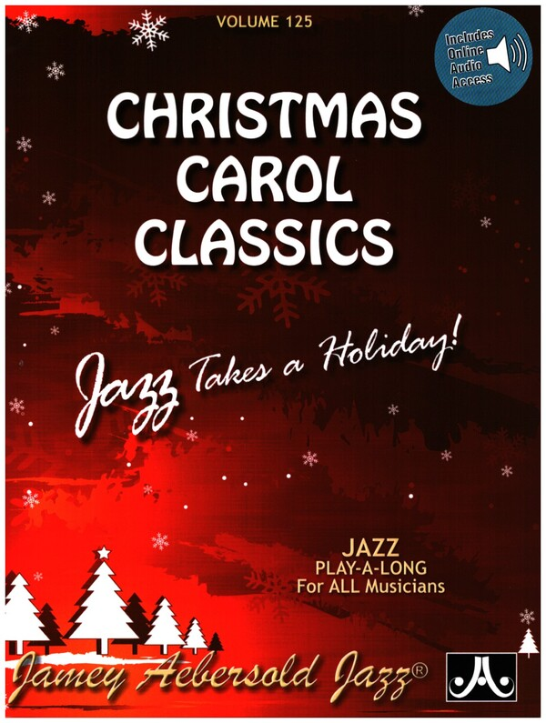 Christmas Carol Classics (+CD): for all instruments
