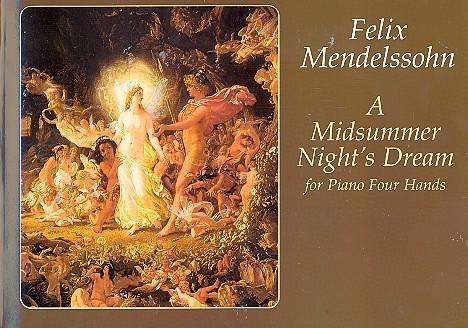 A Midsummer Night\