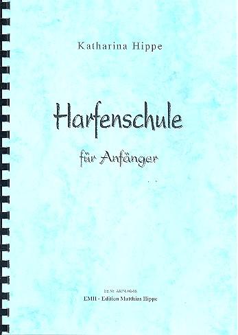 Harfenschule für Anfänger