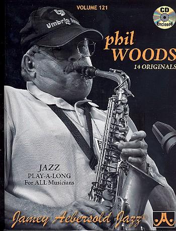 14 Originals (+CD): for all instruments Aebersold vol.121