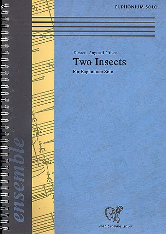 2 Insects: for euphonium