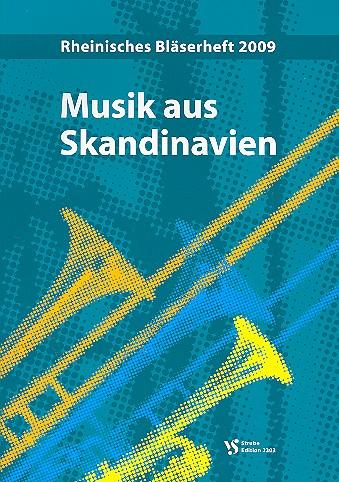 - Musik aus Skandinavien : für Posaunenchor